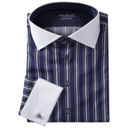 Van Laack Reda Shirt - Slim Fit, Long Sleeve (For Men)