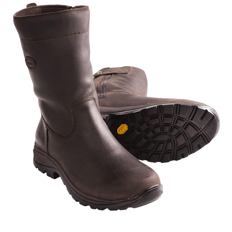 Asolo Dakota Winter Boots (For Men) 6497K - Save 36%