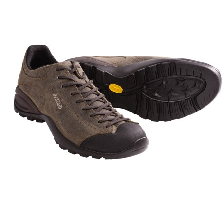 Asolo Kalik Trail Shoes (For Men)