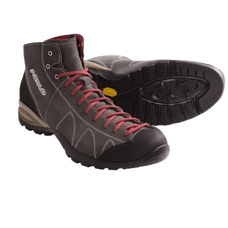 Asolo Cactus Trail Shoes (For Men)