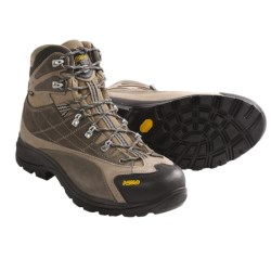 Asolo Vertex GV Gore-Tex® Hiking Boots - Waterproof, Suede (For Men)