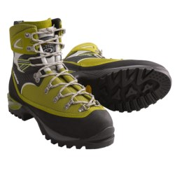 Asolo Ganesh GV Gore-Tex® Mountaineering Boots - Waterproof (For Women)