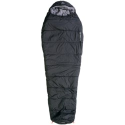 Vaude Sioux 800 Sleeping Bag - Synthetic, Mummy