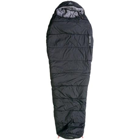 Vaude Sioux 800 Sleeping Bag - Synthetic, Mummy