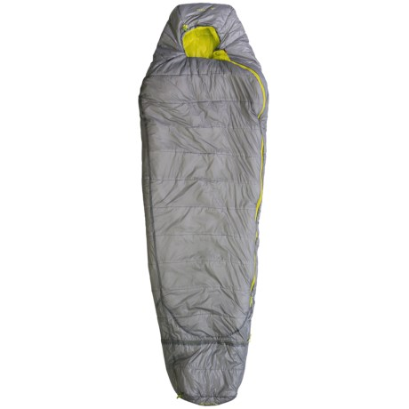 Vaude 23°F Arctic 800 Sleeping Bag - PrimaLoft®, Mummy