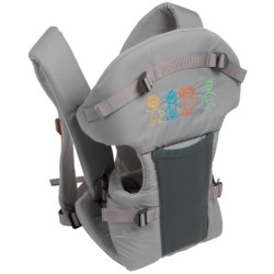 Vaude Soft IV Child Carrier