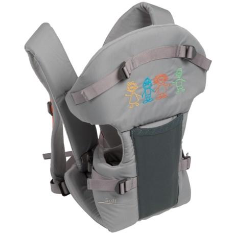 Vaude Soft IV Child Carrier