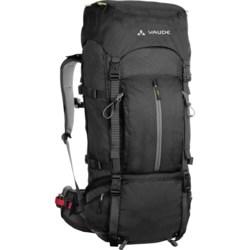 Vaude Terkum III 75+10 Backpack - Internal Frame