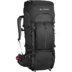 Vaude Terkum II 65+10 Backpack - Internal Frame