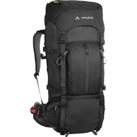 Vaude Terkum II 65+10 Backpack - Internal Frame