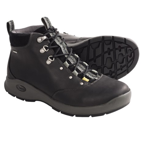 Chaco Tedinho Boots - Waterproof, Leather (For Men)