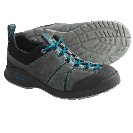 Chaco Torlan Bulloo Shoes - Vibram® Outsole (For Women)