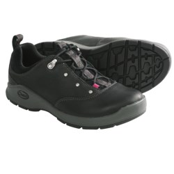 Chaco Tedinho Low Shoes - Leather (For Women)