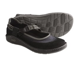 Chaco Loyalist EcoTread Mary Jane Shoes (For Girls)