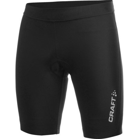 Craft Sportswear Active Basic Bike Shorts (For Men)