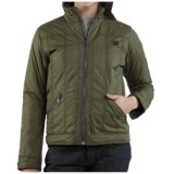Carhartt Skyline Jacket - Insulated (For Women)