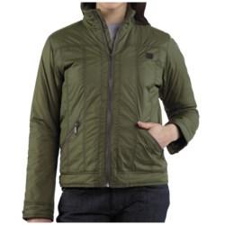 Carhartt Skyline Jacket - Insulated (For Women)