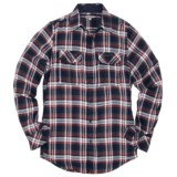 Craghoppers Jakobe Check Flannel Shirt - Long Sleeve (For Men)