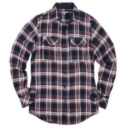 Craghoppers Jakobe Check Flannel Shirt - Long Sleeve (For Men)