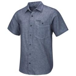 Craghoppers Andres Shirt - Short Sleeve (For Men)