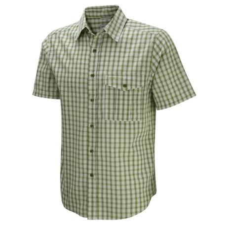 Craghoppers Essential Shirt - Short Sleeve (For Men)