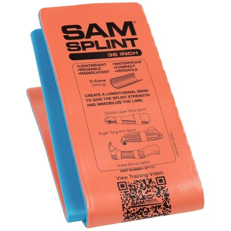 SAM Splint - 36""
