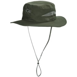 Outdoor Research Sentinel Brim Hat - UPF 30, Insect Shield® (For Men and Women)