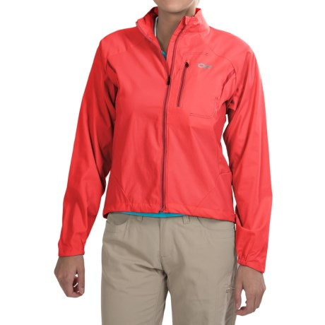 Outdoor Research Redline Jacket (For Women)