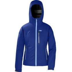 Outdoor Research Mithrilite Soft Shell Jacket - Waterproof (For Women)