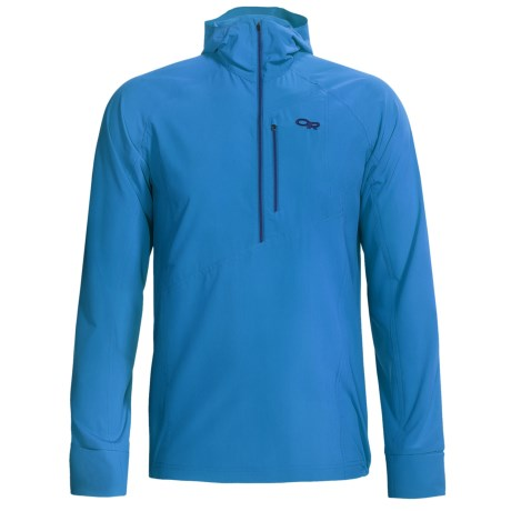 Outdoor Research Whirlwind Soft Shell Jacket (For Men)