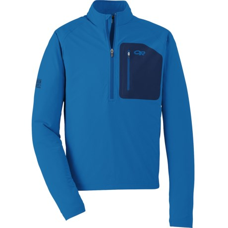 Outdoor Research Ferrosi Windshirt Soft Shell Jacket (For Men)