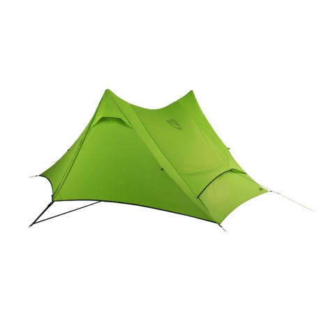 Nemo Meta 2P Tent - 2-Person, 3-Season