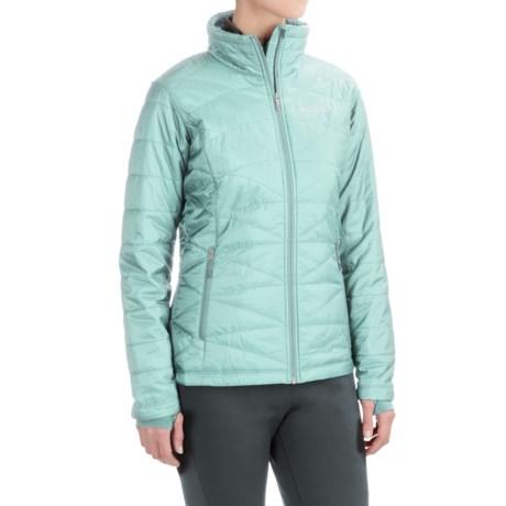 Columbia Sportswear Mighty Lite III Omni-Heat® Jacket - Insulated (For Women)