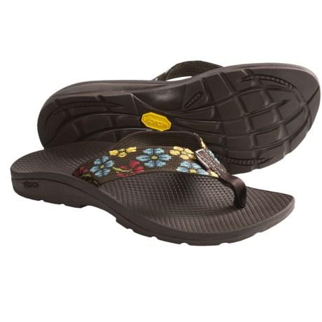 Chaco Flip Vibe Flip-Flops (For Women)
