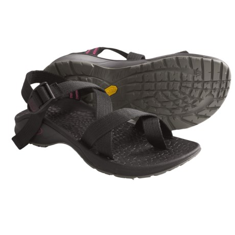 Chaco Updraft 2 Genweb Sport Sandals (For Women)