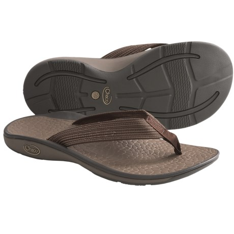 99203f945e0c Nice shoes but too small - Review of Chaco Fathom Sandals - Flip ...