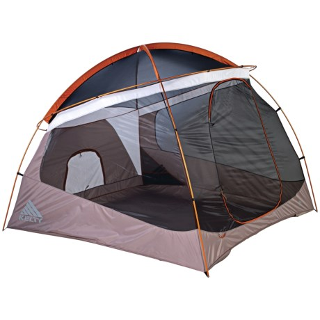 Kelty Palisade 4 Tent - 4-Person, 3-Season