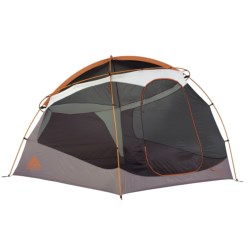 Kelty Hula House 6 Tent with Footprint - 6-Person, 3-Season