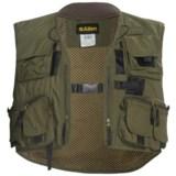 Allen Co. Rogue River Fishing Vest (For Men)
