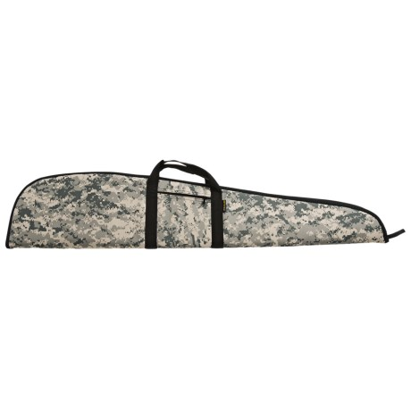 Allen Co. Storm Scoped Rifle Case - 46""