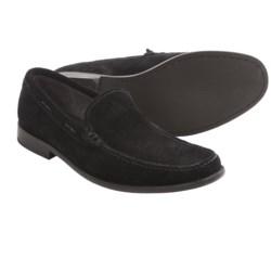 John Varvatos Star USA Star Buck Venetian Shoes (For Men)