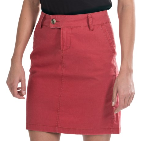 JAG Ollie Skirt (For Women)