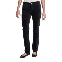 JAG Pippa Velveteen Jeans (For Women)