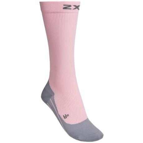 2XU Compression Race Socks (For Women)