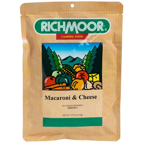 Richmoor Mac and Cheese - 2-Person