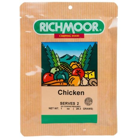 Richmoor Chicken - 2-Person