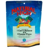 Natural High Cheese Pizza - 2-Person