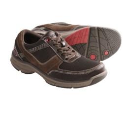 Hush Puppies Origin Oxford MT Shoes (For Men)