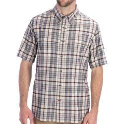 Dakota Grizzly Gavin Shirt - Short Sleeve (For Men)