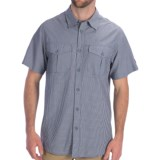 Dakota Grizzly Nate Shirt - Short Sleeve (For Men)